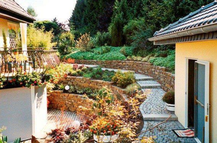 Umgestaltung & Neugestaltung aus einer Hand | Garten & Gestaltung